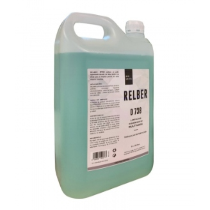Multipurpose sanitizing cleaner Virucidal, fungicidal, Bactericidal 5L