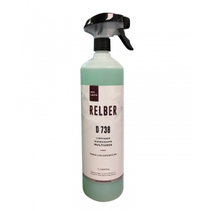 Limpiador higienizante multiusos 1 litro