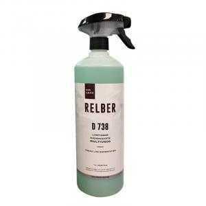 Multi-Purpose sanitizing cleaner 1L