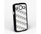2D PC cases for Samsung Galaxy Ace 3