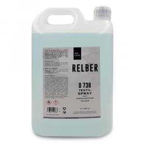 Higienizante para textil 5L