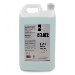 Textile sanitizer 5L