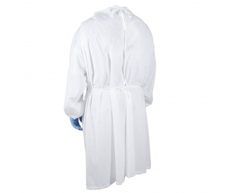 Reusable gown 300 washes