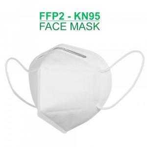 FFP2 - KN95 face mask (pack of 10)