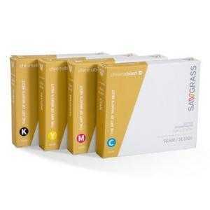 Tintas Chromablast-HD para Sawgrass Virtuoso SG500/SG1000 (31 ml)