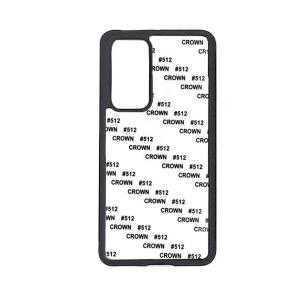 Carcasas 2D Flexibles para Huawei P40