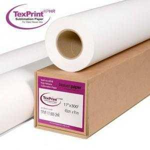 Papel en bobina TexPrint XP HR (43cm x 91m)