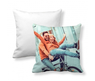 HQ 45 x 45 Cushion cover (silk type)