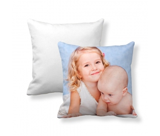 HQ 40 x 40 Cushion cover (silk type)