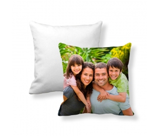 HQ 35 x 35 Cushion cover (silk type)