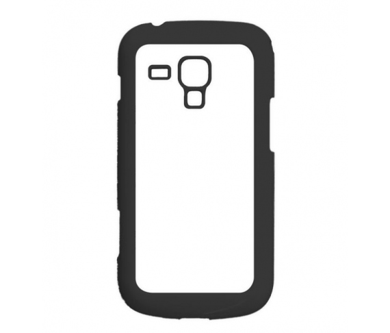 2D PC cases for Samsung Galaxy S Duos