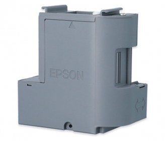Maintenance tank or deposit for Epson  ET-2700,ET2711,ET-3700/ET-3750/ET-4750 inks