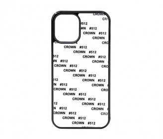2D Flexible Cases for iPhone 12 Mini