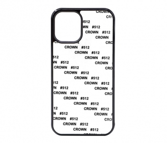 2D Flexible Cases for iPhone 12 / iPhone 12 Pro