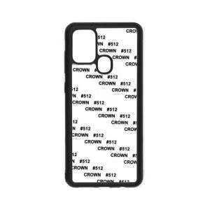 Carcasas 2D Flexibles Samsung Galaxy A21s