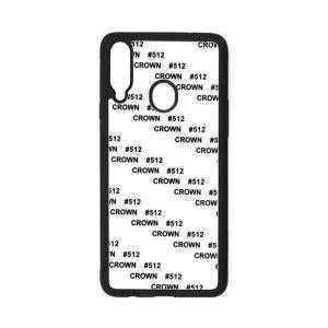 Carcasas 2D Flexibles Samsung Galaxy A20s