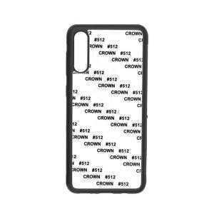Carcasas 2D Flexibles Samsung Galaxy A50/A30/A50S
