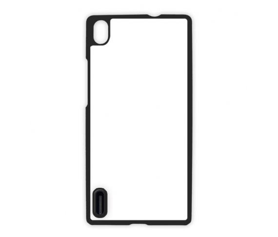 2D PC cases for Huawei Ascend P7
