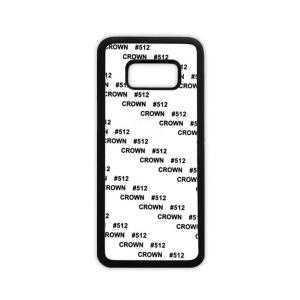 Carcasas 2D Flexibles para Samsung Galaxy S8 plus