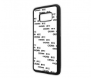 2D TPU cases for Samsung Galaxy S8 Plus