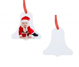 HPP Bell ornament