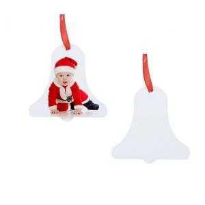 HPP Bell ornament