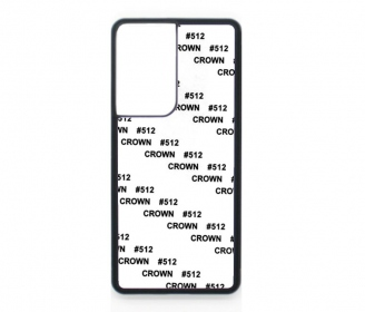 2D Flexible Cases for Samsung Galaxy S21 Ultra
