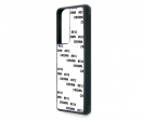 Coques 2D flexibles pour Samsung Galaxy S21 Ultra