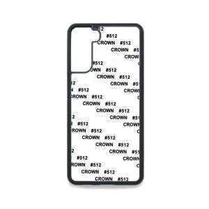 Carcasas 2D Flexibles para Samsung Galaxy S21 +