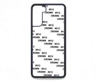 2D Flexible Cases for Samsung Galaxy S21