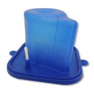 Molde de silicona para tazas