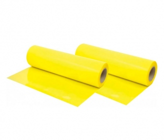 Yellow application Tape