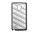 2D PC cases for Samsung Galaxy Note Edge