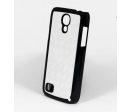 Case 2D aluminium plate for sublimation Samsung Galaxy S4 mini