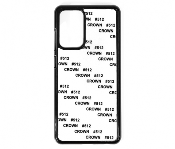 2D PC cases for Samsung Galaxy A52
