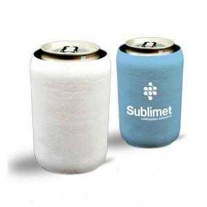 Funda térmica de neopreno para latas