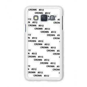 Coques 2D en PC pour Samsung Galaxy A3 (2015)