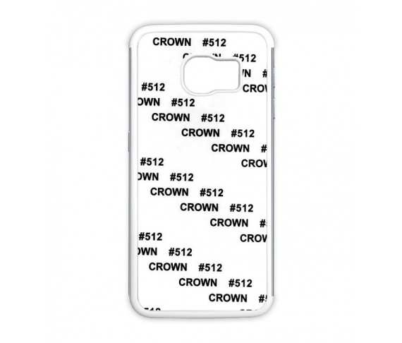 2D PC cases for Samsung Galaxy S6 Edge