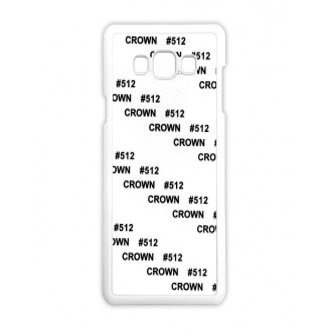 Coques 2D en PC pour Samsung Galaxy A7