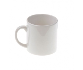 6oz white coffee Mugs