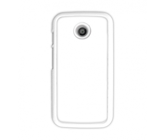 2D PC cases for Motorola Moto E