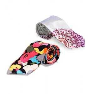 Cravatte pour sublimation