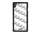 2D PC Cases for Sony Xperia T3