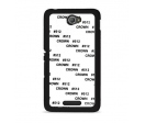 2D PC Cases for Sony Xperia E4