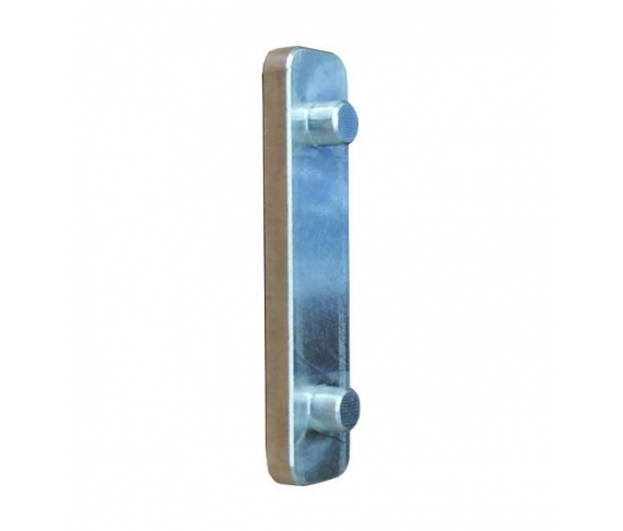 Anchorage for pc metal jigs