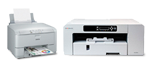 Printers for sublimation