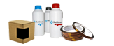 Consumables for sublimation